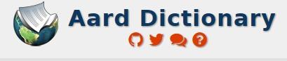 aard-best-free-offline-dictionary