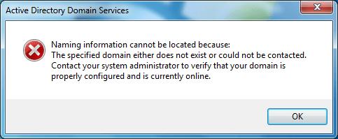 active-directory-error