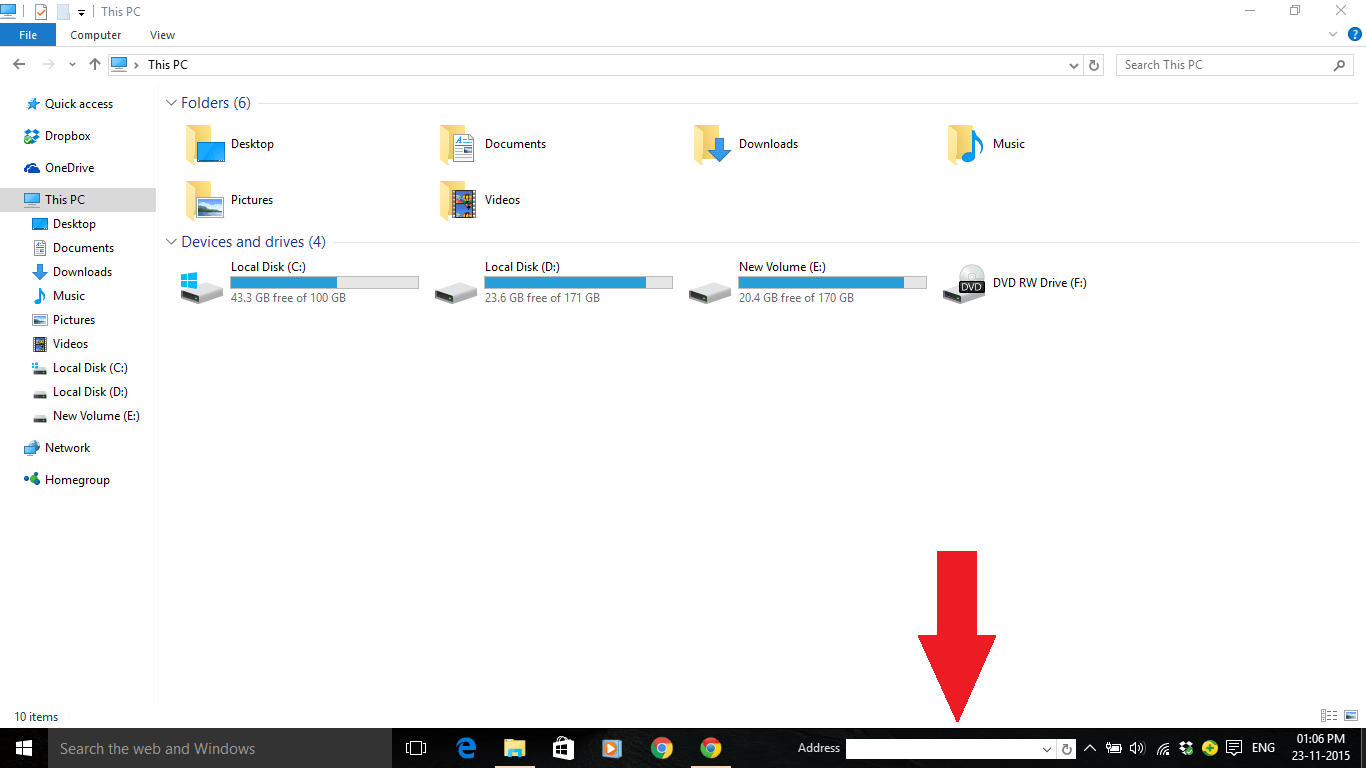 address-toolbar-windows-10-2