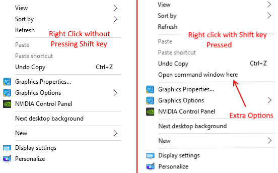 context-menu-without-shift