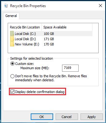 display-delte-confirmation-box-win-10