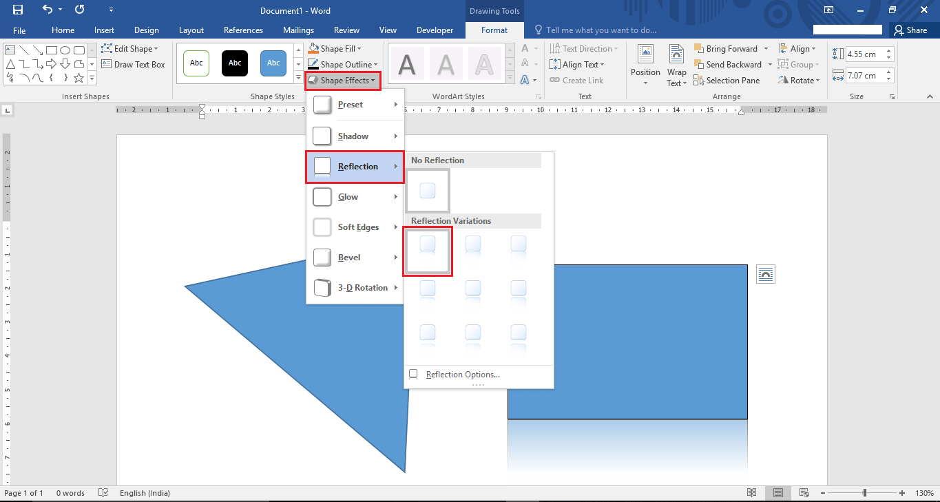 insert-edit-Shapes-Microsoft-Word-2016-13