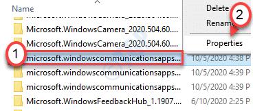 Microsoft Props Min
