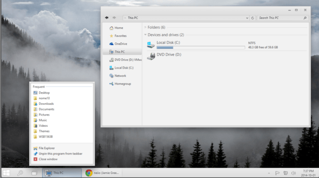 nome-windows-10-best-theme