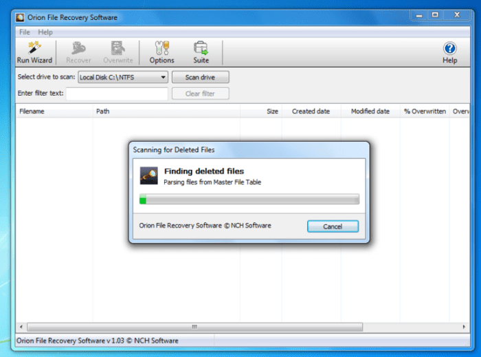 20 Best Free Photo Recovery Software for Windows