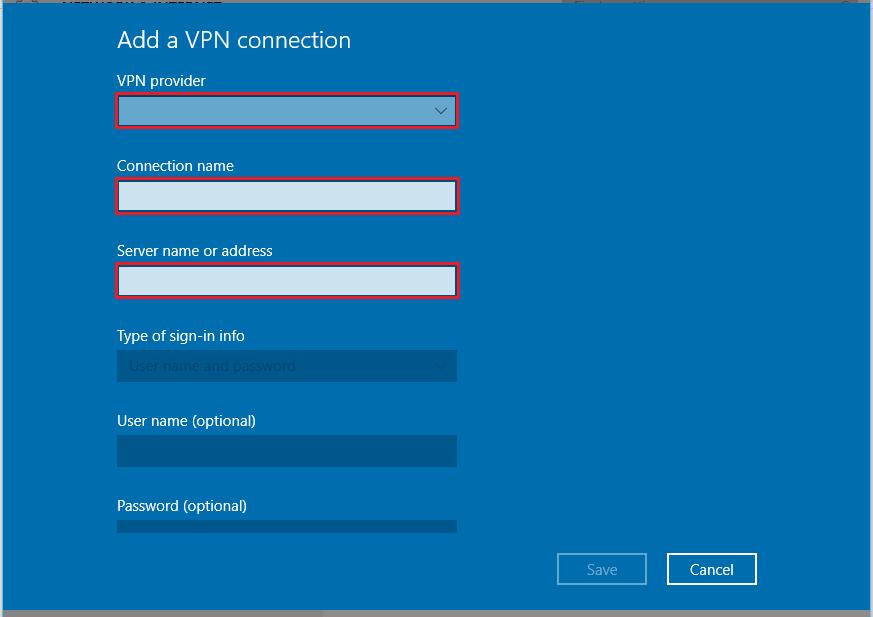 select-vpn-provider