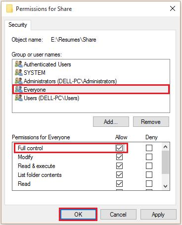 share-folder-windows-10-10