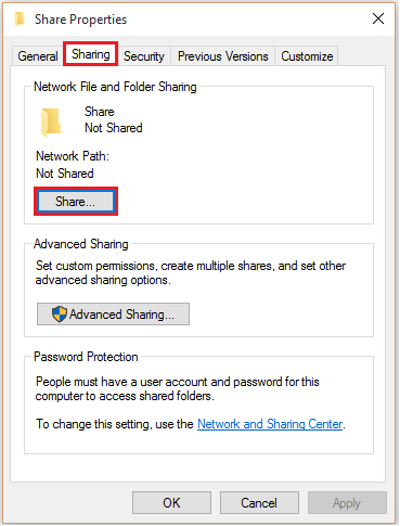 share-folder-windows-10-2
