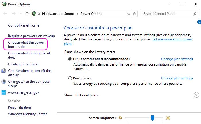 win-10-choose-what-power-buttons-do-hiebernate