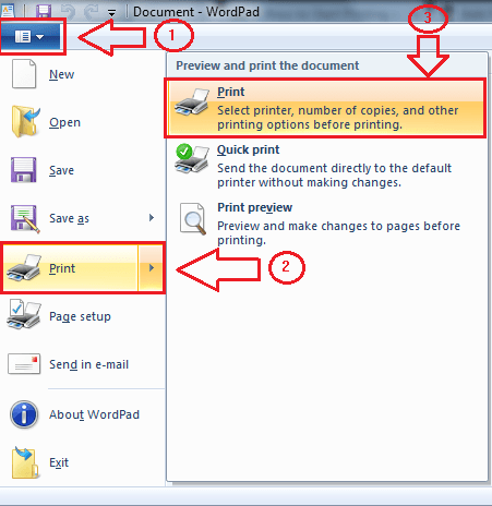 top 4 ways to print files on windows 10