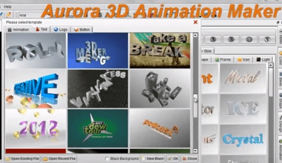 pencil animation software free  for windows 7