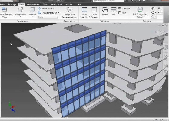 3d architecture software Free architecture software