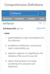 dictionary-offline-app