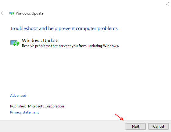 find-fix-problems-update-windows-10-1