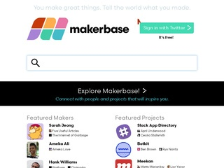 makerbase-linkedin-alternative