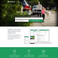 nextdoor-social-network