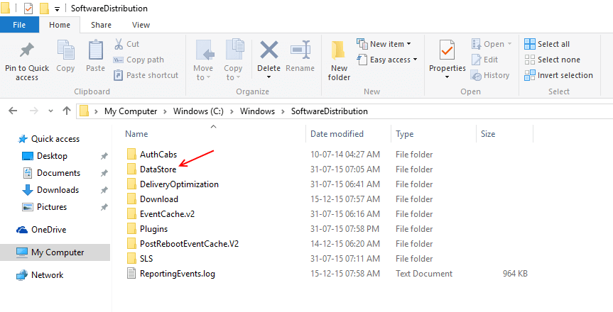 windows-10-delete-datastore-cache