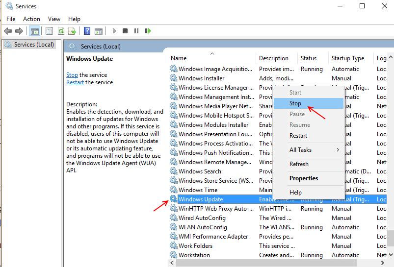 windows-10-stop-update