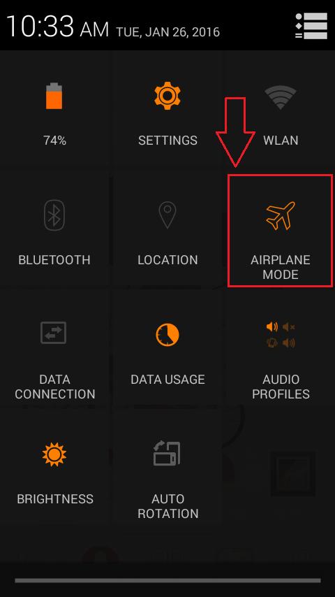 2airplaneMode