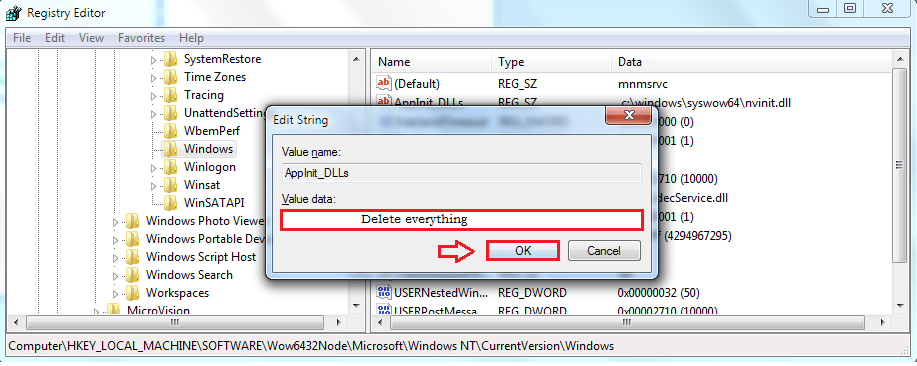 Fix : Application was unable to start correctly 0xc0000018 error in