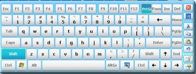 Hot--virtual-keyboard-