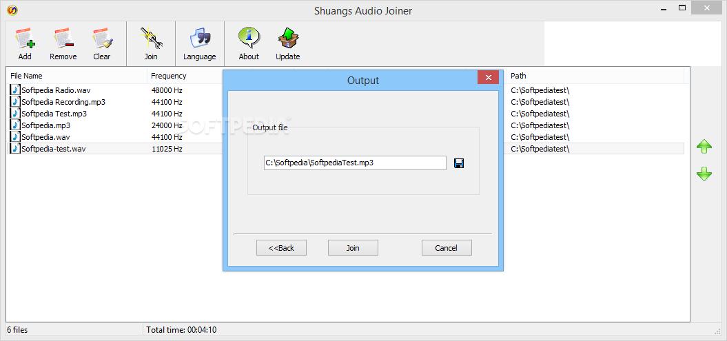 Shuangs-Audio-Joiner
