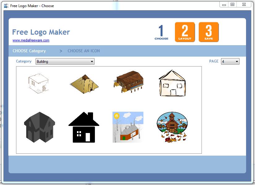 software to make a logo free