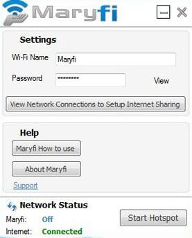 maryfi