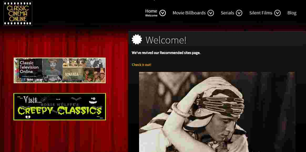 www.classiccinemaonline.com