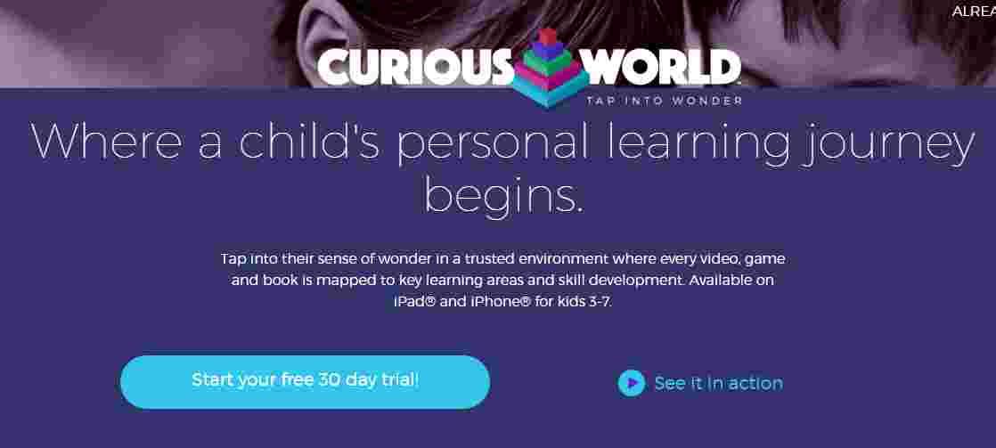 www.curiousworld.com