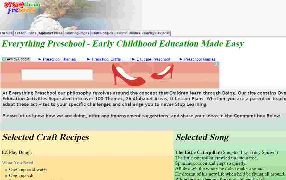 www.everythingpreschool.com