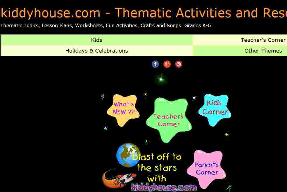 www.kiddyhouse.com