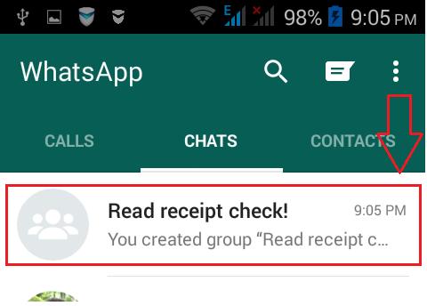 5groupCreated