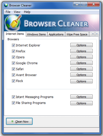 14 Best Free Toolbar Remover Software