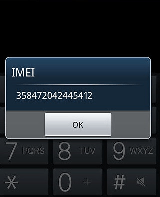 imei-on-Mobile