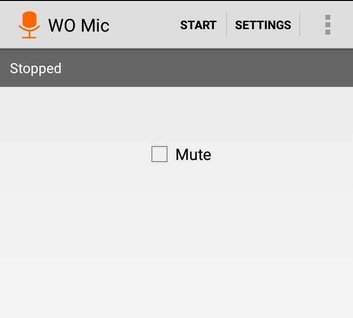 How to Use your Android Device as a Microphone to your PC