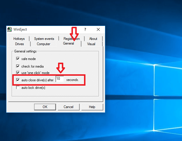 3 Free tools to Eject or close CD/DVD Tray in windows
