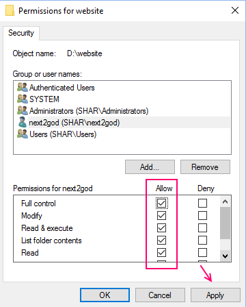 allow-all-file-permission-user