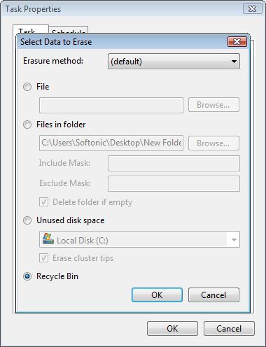 8 Free tools to permanently delete Files on Windows PC