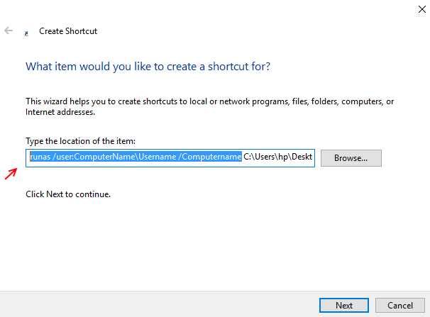 1-browse-application-windows-10