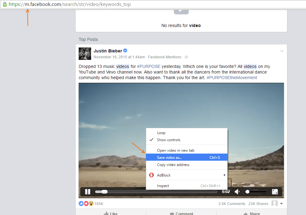 facebook-download-video-save