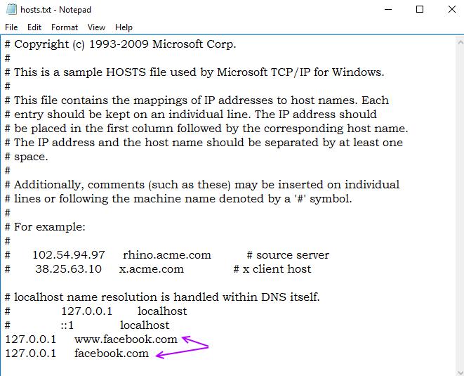 hosts-filepng
