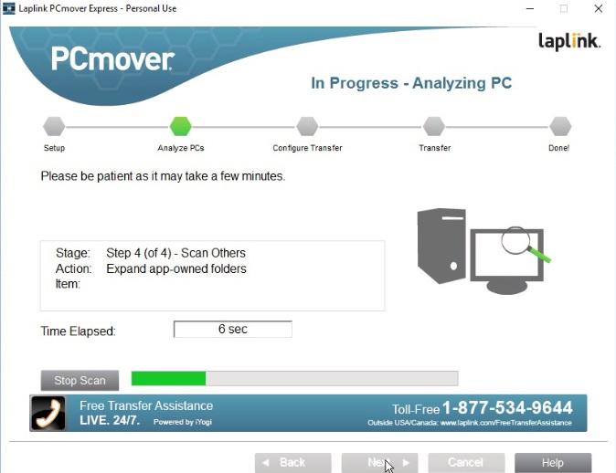 pcmover-2-scanning