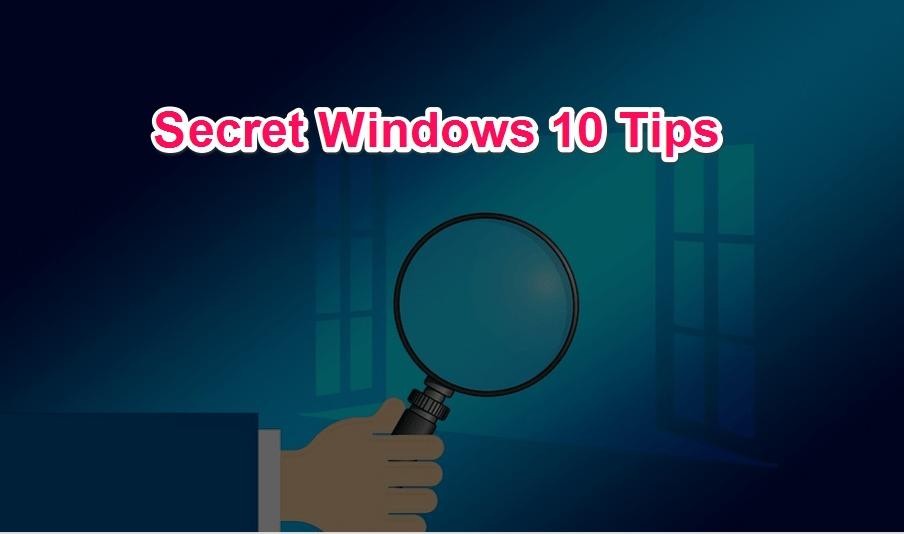 51 Brilliant Windows 10 Tips and Tricks So far