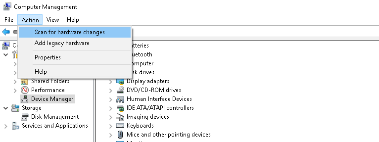 scan-hardware-changes