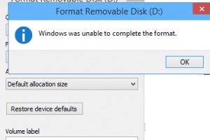 windows-was-unable-to-format