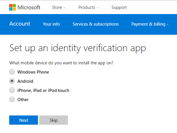 2-step-verification-windows-10-security-code-app-android