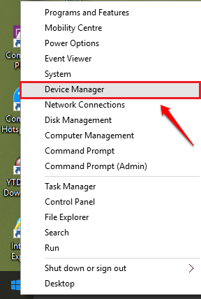 3deviceManager