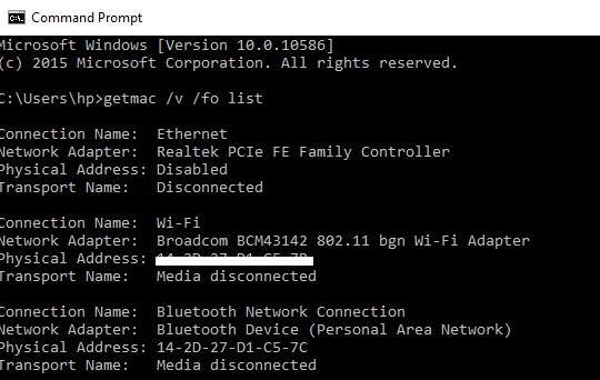 physical-address-mac-windows-10