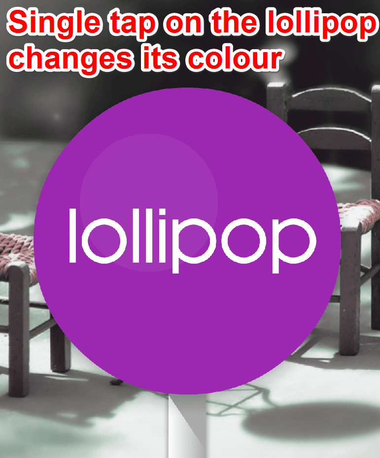 4lollipop